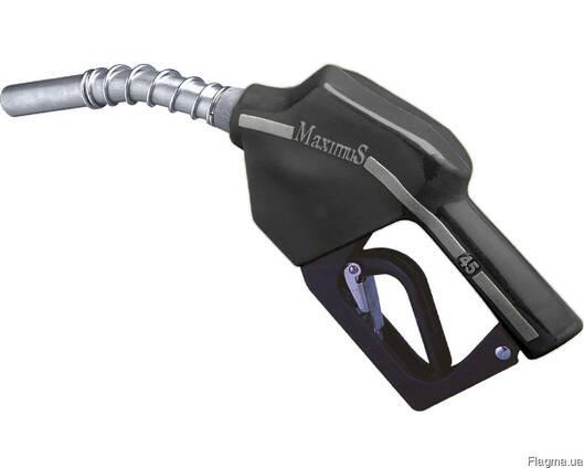 Автоматический топливораздаточный кран МХ 45-120