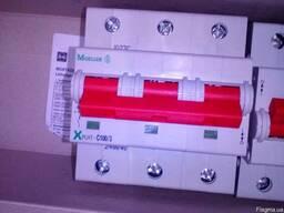 Автоматический выключатель 100А