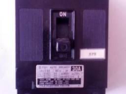 Автоматический выключатель 30А fuji avto breaker