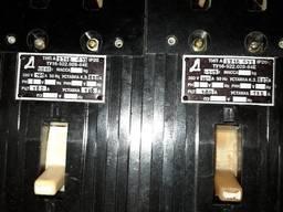 Автоматический выключатель А 3716, А 3726