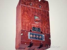 Автоматический выключатель А 3726