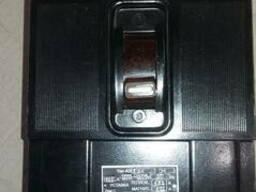 Автоматический выключатель А3124 15-50А