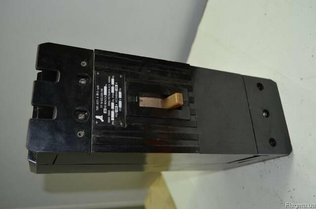 Автоматический выключатель А37-16 ФУ3