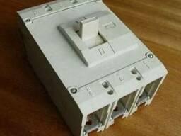 Автоматический выключатель А37, А31, АЕ2056, АЕ2066, ВА