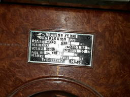 Автоматический выключатель А3791 БУ3