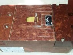 Автоматический выключатель А3798 СУ3