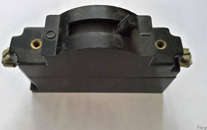 Автоматический выключатель А63М