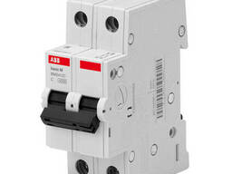 Автоматический выключатель ABB BMS412C32 2P 32A 4. 5kA