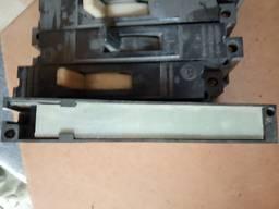 Автоматический выключатель АЕ 2044-100-00У3 15А