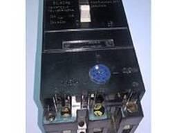 Автоматический выключатель АЕ 2046 М-100 50А
