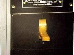 Автоматический выключатель АЕ-2066 100А, 80А, 63А, 50А, 31, 5