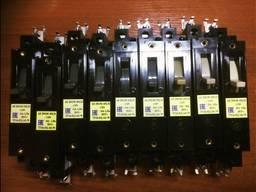 Автоматический выключатель АЕ 2541М, автомат АЕ2541М
