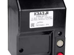 Автоматический Выключатель АП-50Б ЗМТ 63А