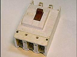 Автоматический выключатель АП,ВА,А, и другие