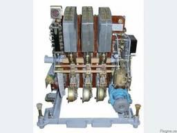 Автоматический выключатель АВМ 10 500-1000А