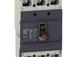 Автоматический выключатель EasyPact EZC400N 400A Schneider