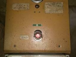 Автоматический выключатель Электрон Э-06.