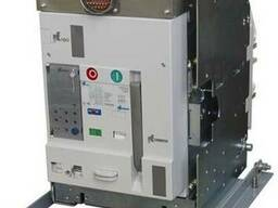 Автоматический выключатель Электрон Э06 Про до 6300А
