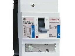Автоматический выключатель General Electric FD160 Effective