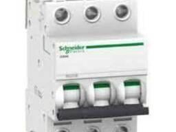 Автоматический выключатель iK60 3P