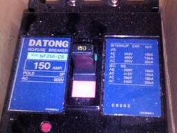 Автоматический выключатель NF250-CS