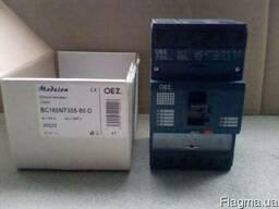 Автоматический выключатель OEZ , BC160NT305-63-D