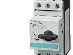 Автоматический выключатель Siemens 3RV1021-1EA10. Оригинал