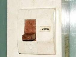 Автоматический выключатель ВА-5135 (250А)