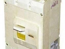 Автоматический выключатель ВА-5135 400А