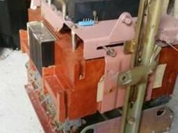 Автоматический выключатель ВА 55-43 344770 на 2000 А
