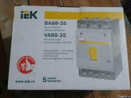 Автоматический выключатель ВА 88-35