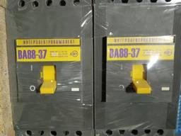 Автоматический выключатель ВА 88-37 3Р 400А 35кА ИЭК