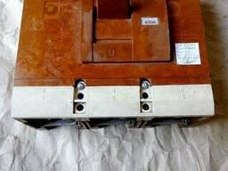 Автоматический выключатель ВА5139 630А