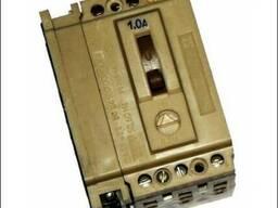 Автоматический выключатель ВА51Г 25-34 1А