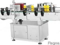 Автоматическое этикетировочное оборудование