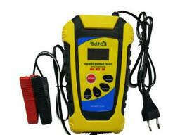 Автоматическое ЗУ для аккумулятора 6V/12V/24V (MF, WET, AGM, GEL), Katbo KTB-BC1803. ..