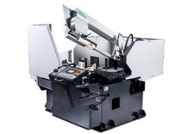 Автоматичні консольні стрічкові пили Pegas A-CNC-R 300 × 320