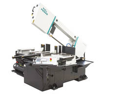 Автоматичні консольні стрічкові пили Pegas A-CNC-R 360×500