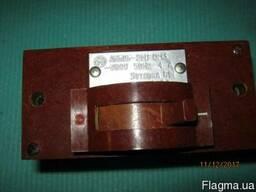 Автоматичний вимикач АК50Б-2МГ.