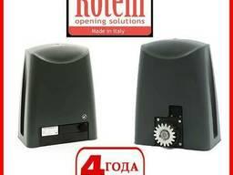 Автоматика для откатных ворот Rotelli 1300, 1100, SL500/100