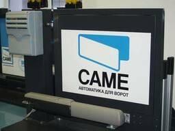 Автоматика для распашных ворот CAME Ati