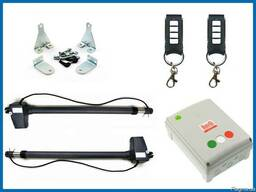 Автоматика для распашных ворот Rotelli MT604, MT404