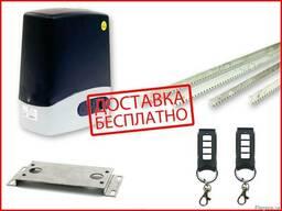 Автоматика для відкатних воріт Rotelli Sl 500