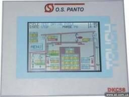 Автоматика и контроллер для управления сушки DKC-58