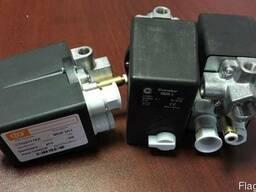 Автоматика компрессора Condor 16 амп MDR 3