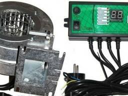 Автоматика на котел solar турбина для твердотопливных