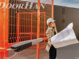 Автоматика для распашных ворот DoorHan Swing 2500/3000/5000