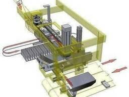 Автоматизация производства / роботизированные системы