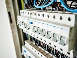 Автоматизация и электротехника для промышленности