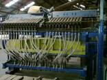 Автоматизированная линия для производства европоддонов